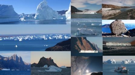 Arktisreise3, Klausbernd Vollmar