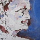 Mein Sinnbild von Emil Schumacher