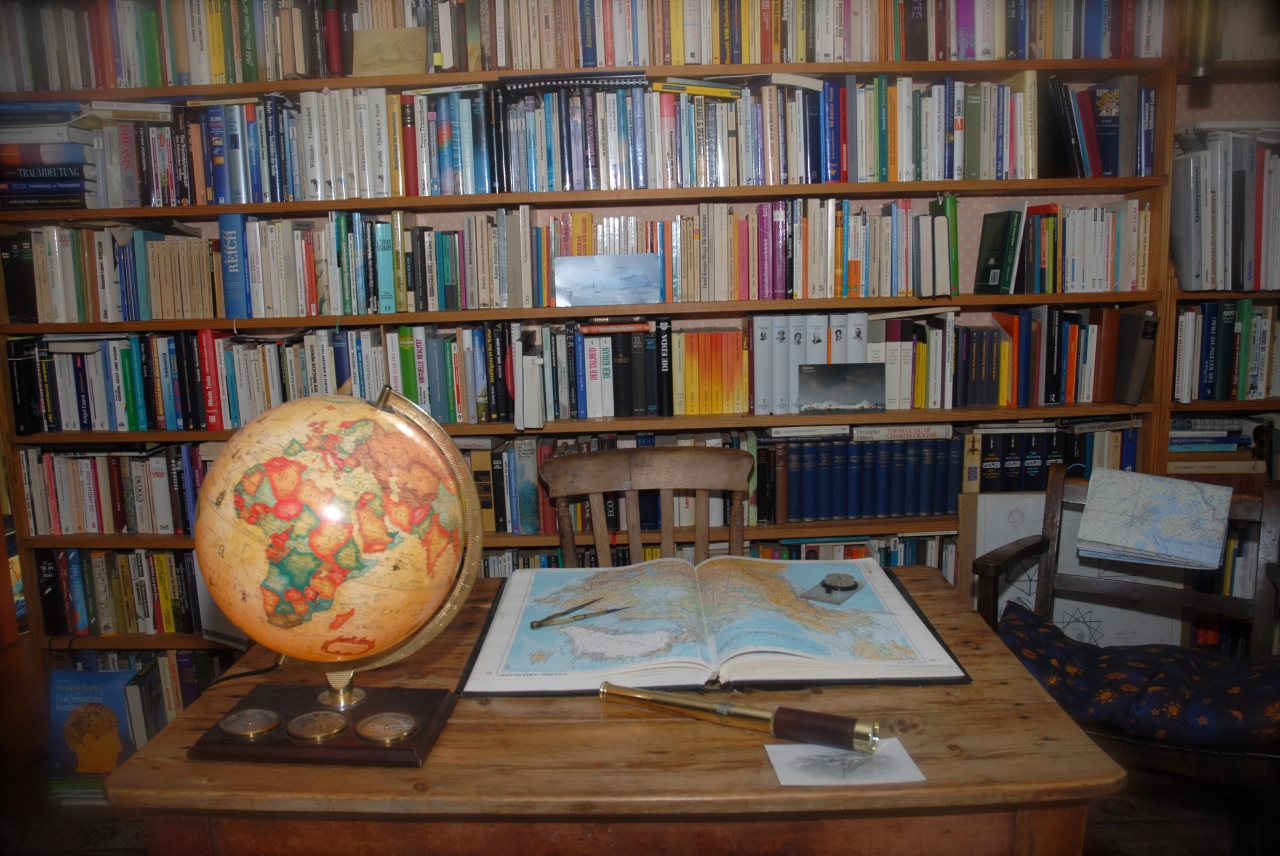 The Library Hall at Rhu Sila, Cley next the Sea