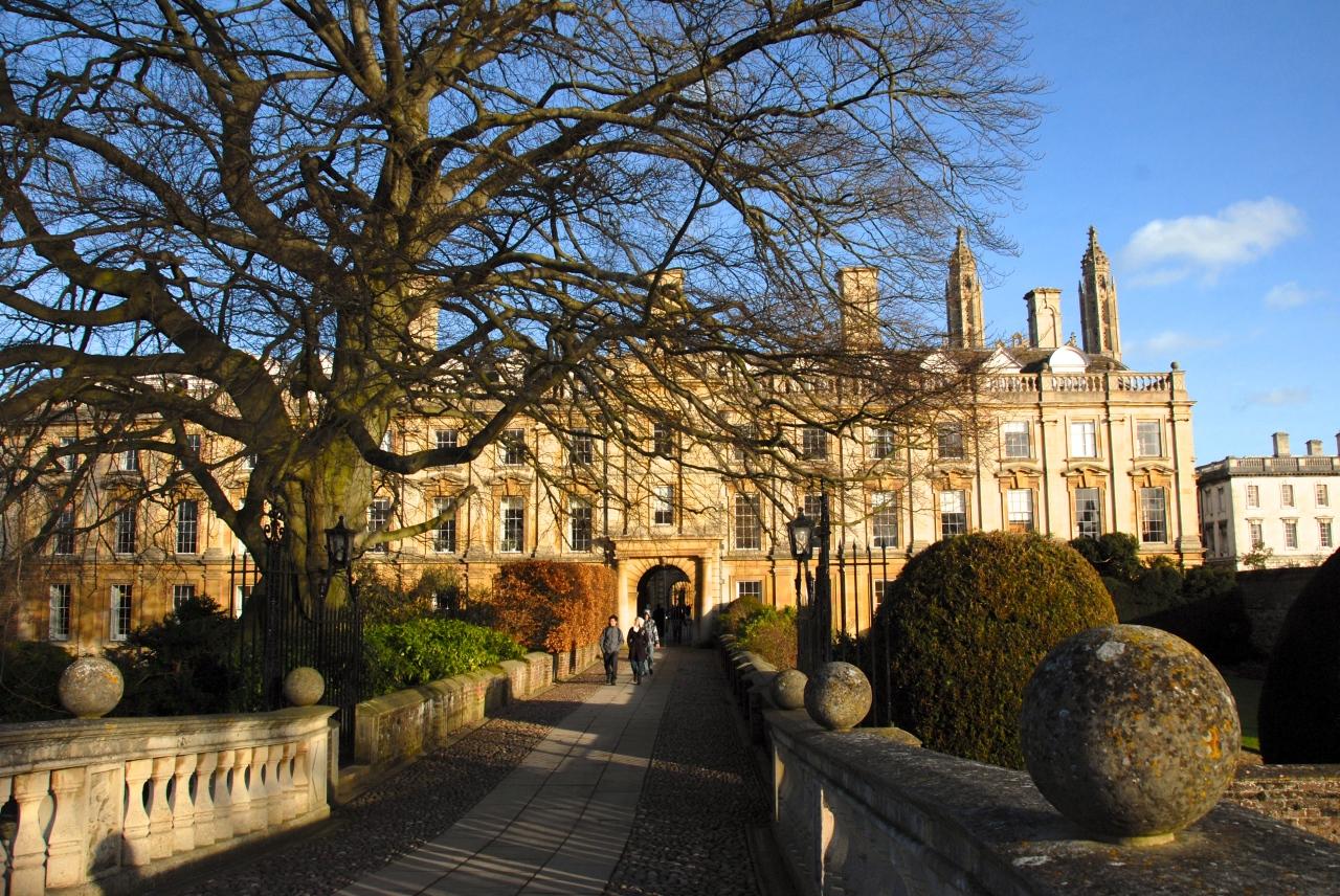 Clare College
