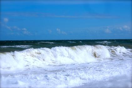 The Beach, Cley next the Sea, Norfolk,2012 Photo: Hanne Siebers