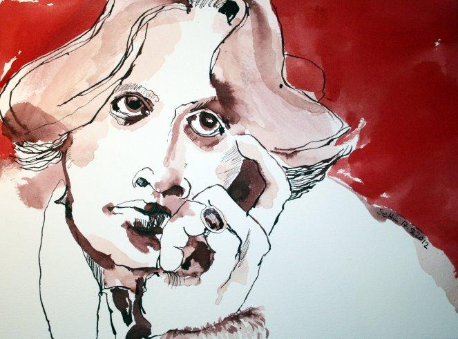 Oscar Wilde Susanne Haun