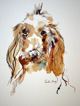 Susanne Haun_Hund