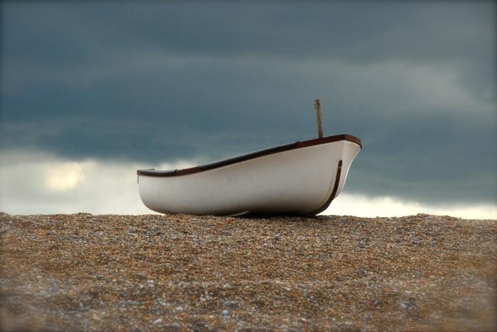 DSC_0072, Cley Beach, Norfolk, Photo: Hanne Siebers