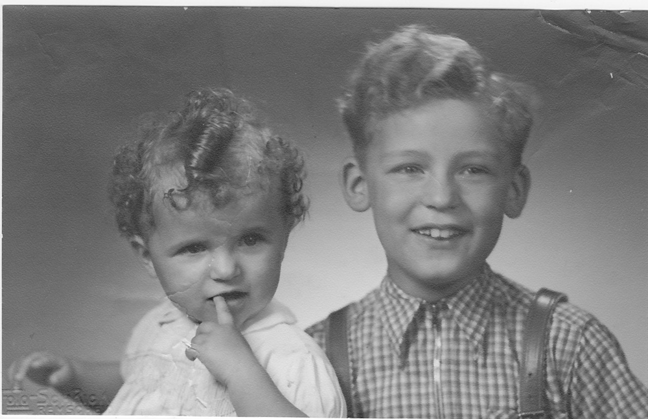 Doris und Klausbernd Vollmar