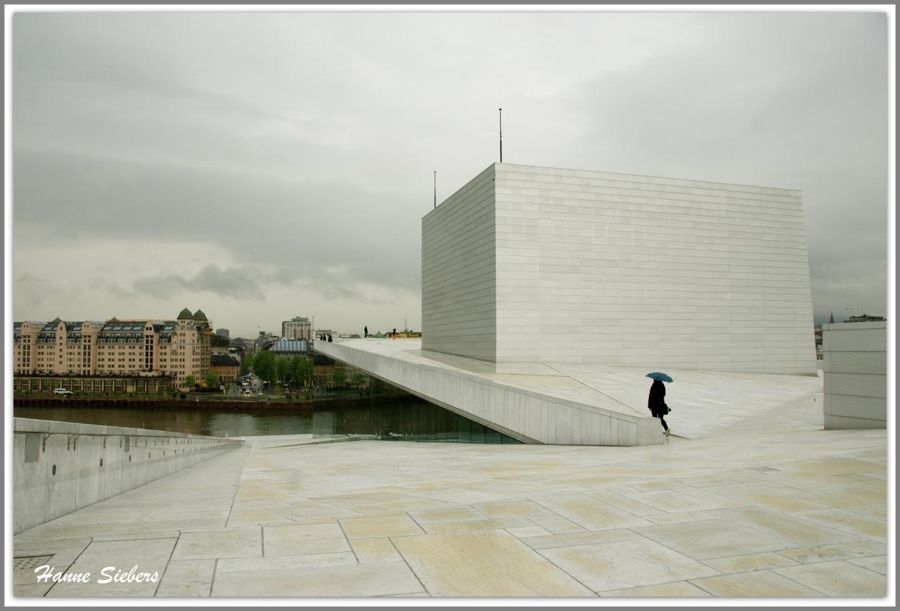 DSC_0081 Opera in Oslo, Norway Foto: Hanne Siebers