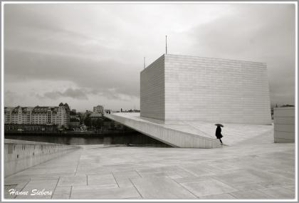 DSC_0081 Opera, Oslo Foto: Hanne Siebers