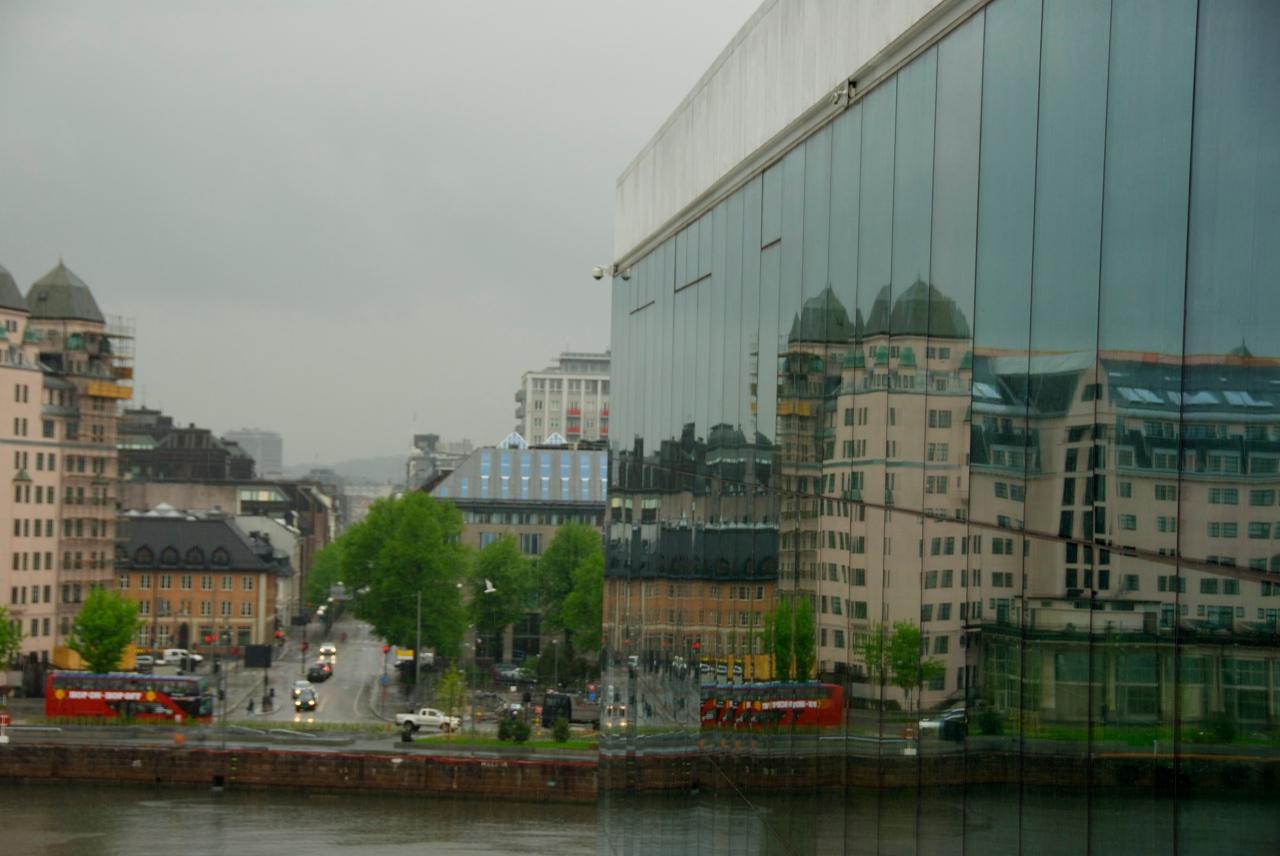 DSC_0100 Opera in  Oslo, Foto: Hanne Siebers