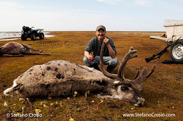 CANADA, Nunavut