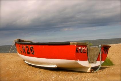 DSC_0061, Cley Beach, Norfolk, Foto: Hanne Siebers