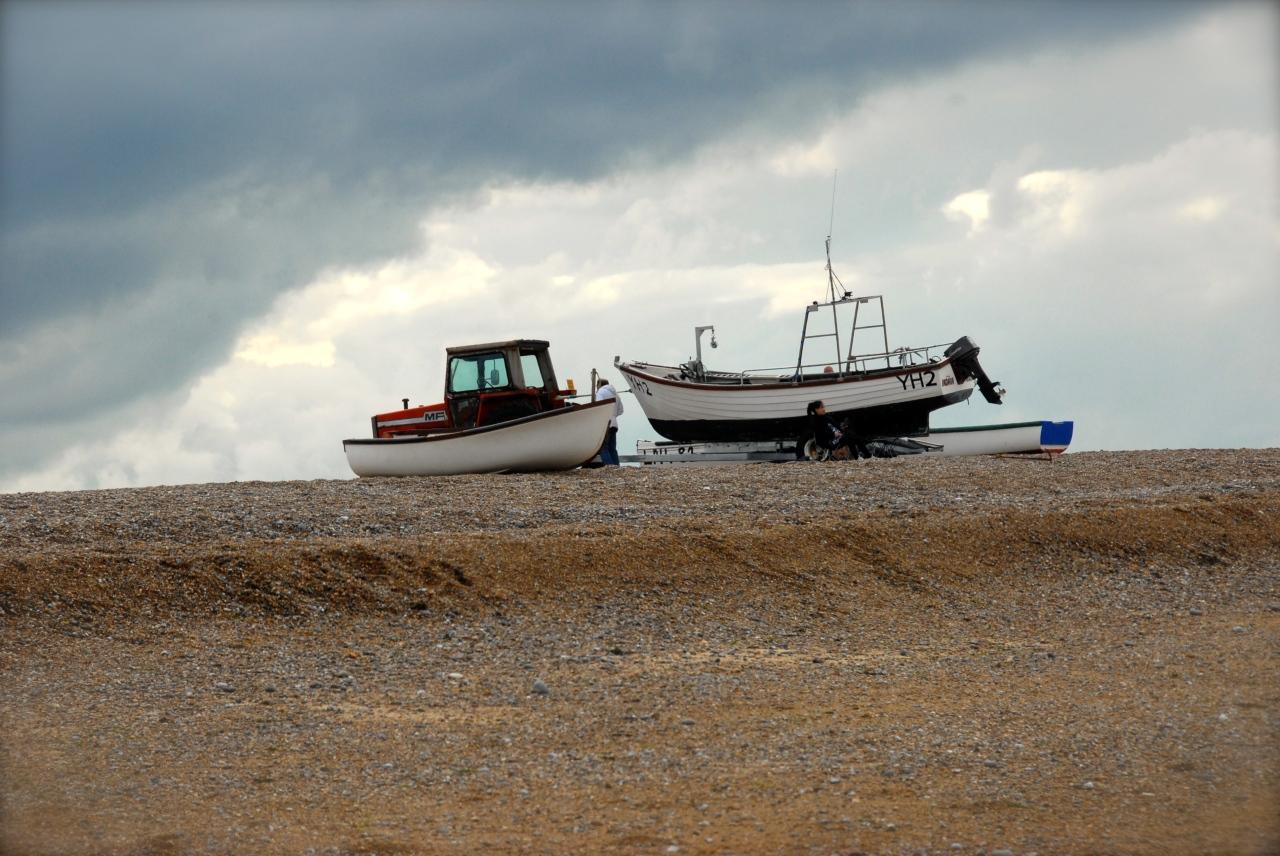 DSC_0064, Cley beach, Norfolk Foto: Hanne Siebers