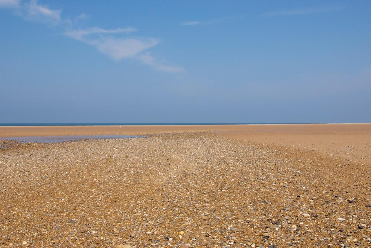 DSC_0074, Brancaster Beach, Norfolk, Foto: Hanne Siebers