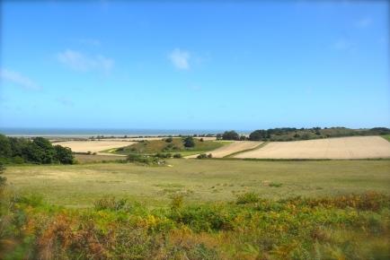 Hilltop 016, Cley next the sea, Norfolk, Foto: Hanne Siebers