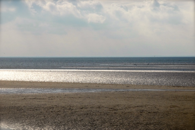 Brancaster Beach, Norfolk, Foto: Hanne Siebers