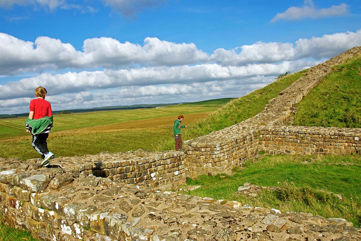 Hadrian's Wall_Foto: Hanne SiebersDSC_0076_klein