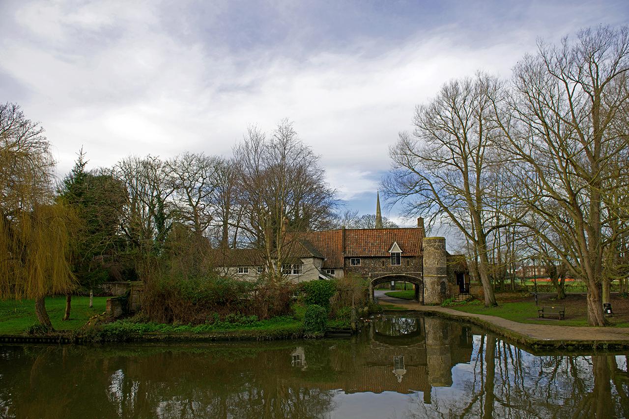 Hanne Siebers Pull's Ferry, NorwichDSC_1176_klein