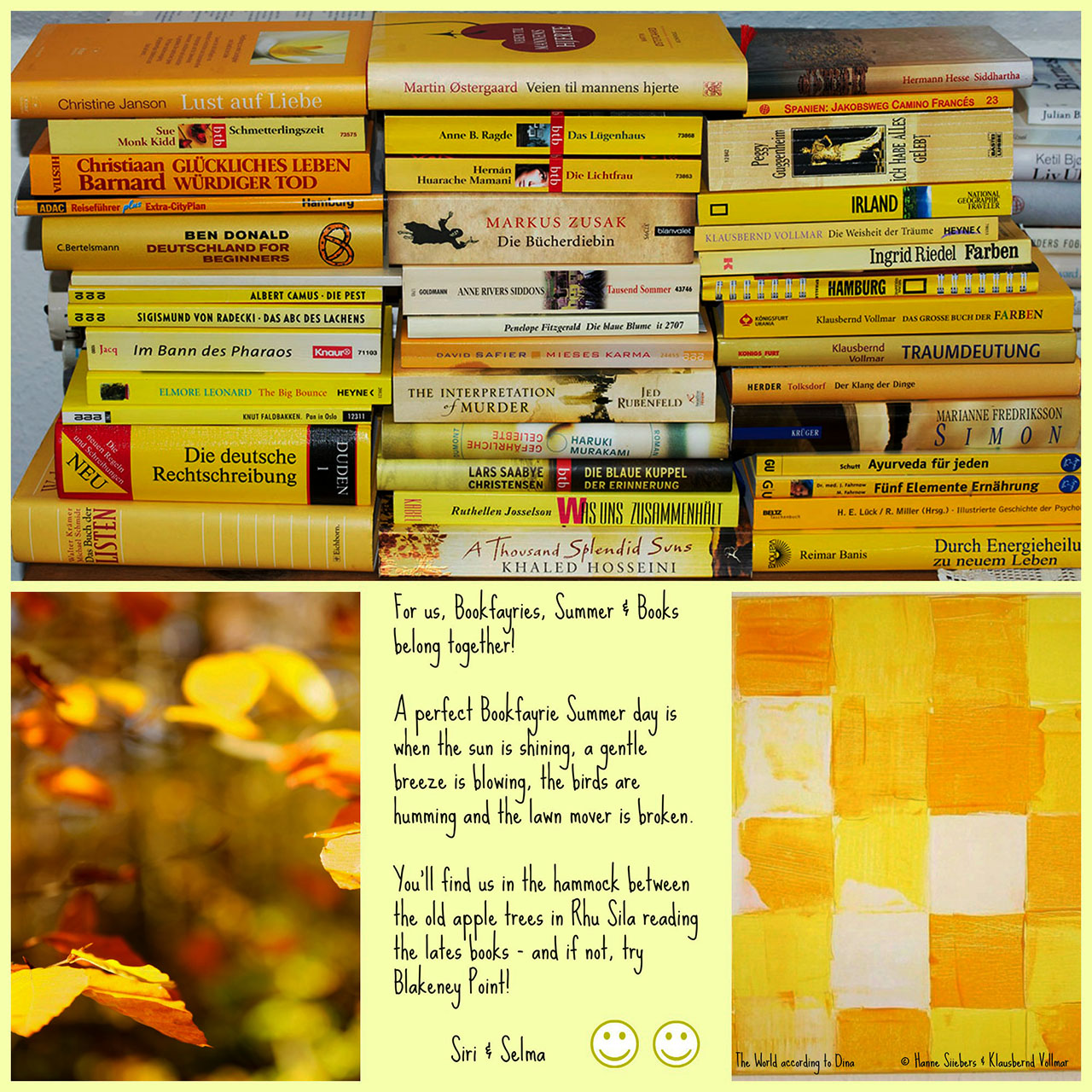Hanne Siebers_yellowbooks_klein