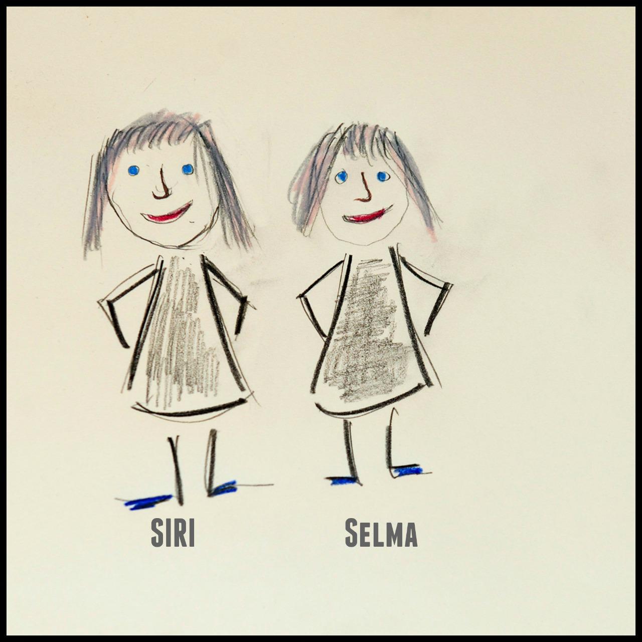 SiriSelma