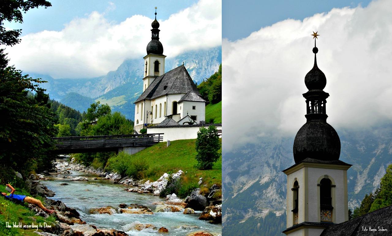 Ramsau_Kirche
