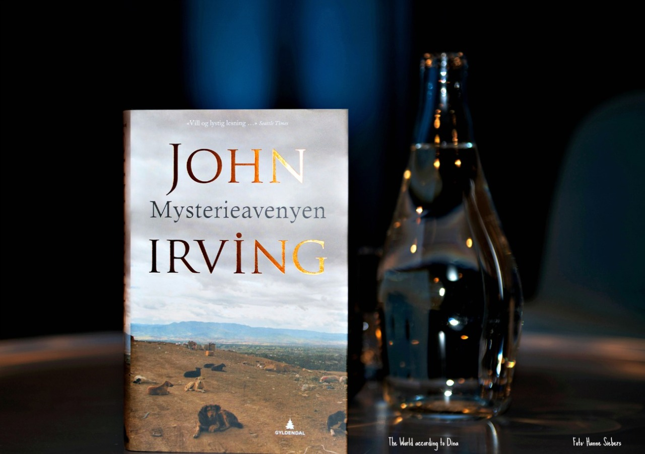 John_Irving01_Norway