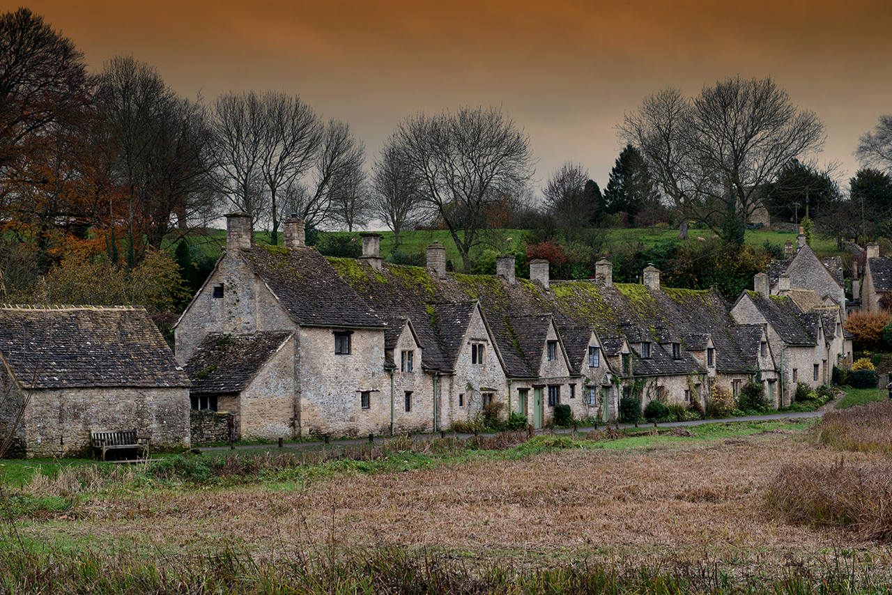 Cosy Cotswolds Cottages | The World according to Dina