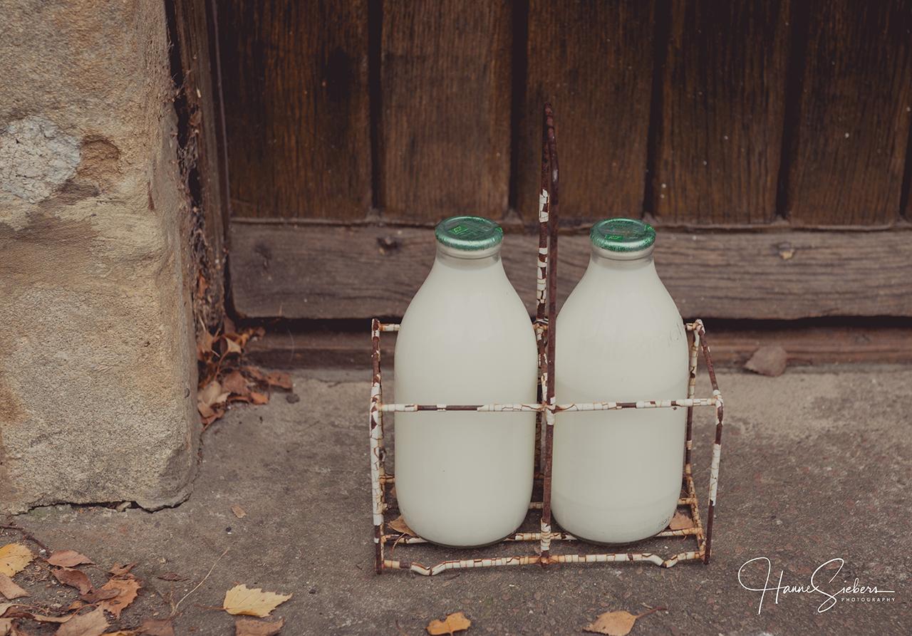 große Milg