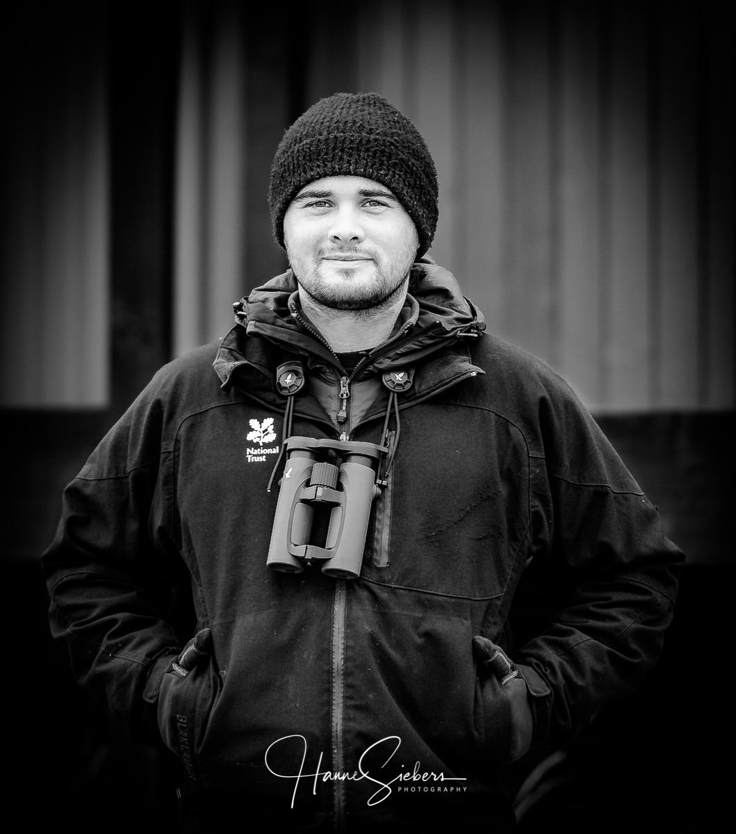 Ranger Leighton Newman