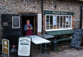 Vic from Picnic Fayre